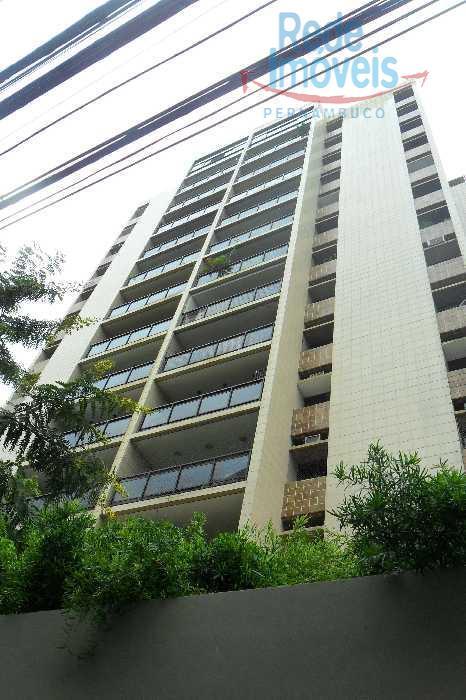 Apartamento residencial para venda e locação, Parnamirim, Recife - AP0097.