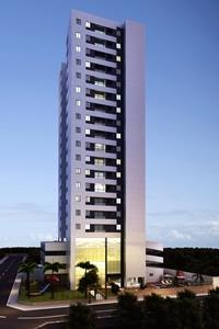 Apartamento residencial à venda, Rosarinho, Recife - AP0266.