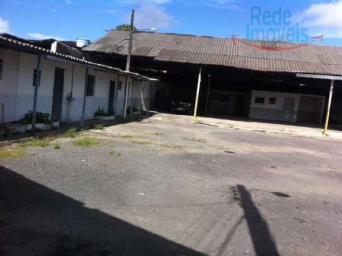 Galpão comercial para locação, Afogados, Recife - GA0003.