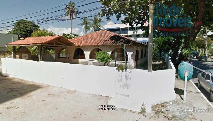 Casa residencial para venda e locação, Piedade, Jaboatão dos Guararapes - CA0181.