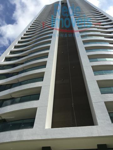 Apartamento residencial à venda, Piedade, Jaboatão dos Guararapes - AP0442.