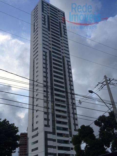 Apartamento  residencial para venda e locação, Ilha do Retiro, Recife.