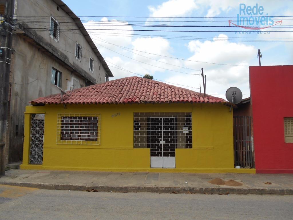 Casa residencial para locação, ABC, Moreno - CA0082.