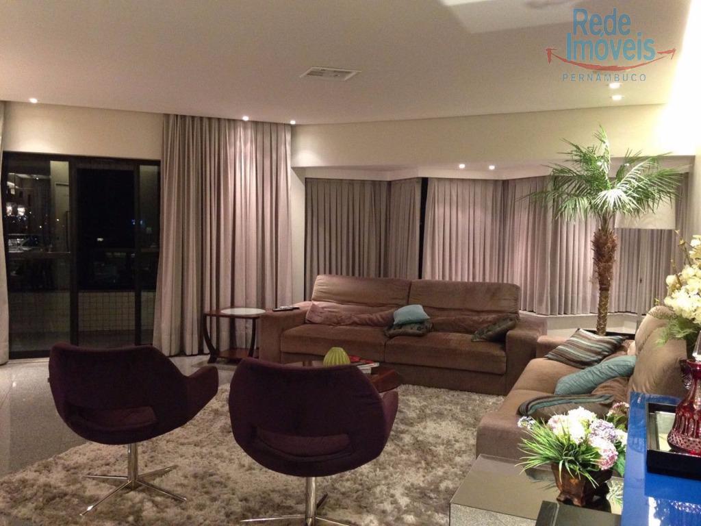 Apartamento residencial à venda, Parnamirim, Recife - AP0706.