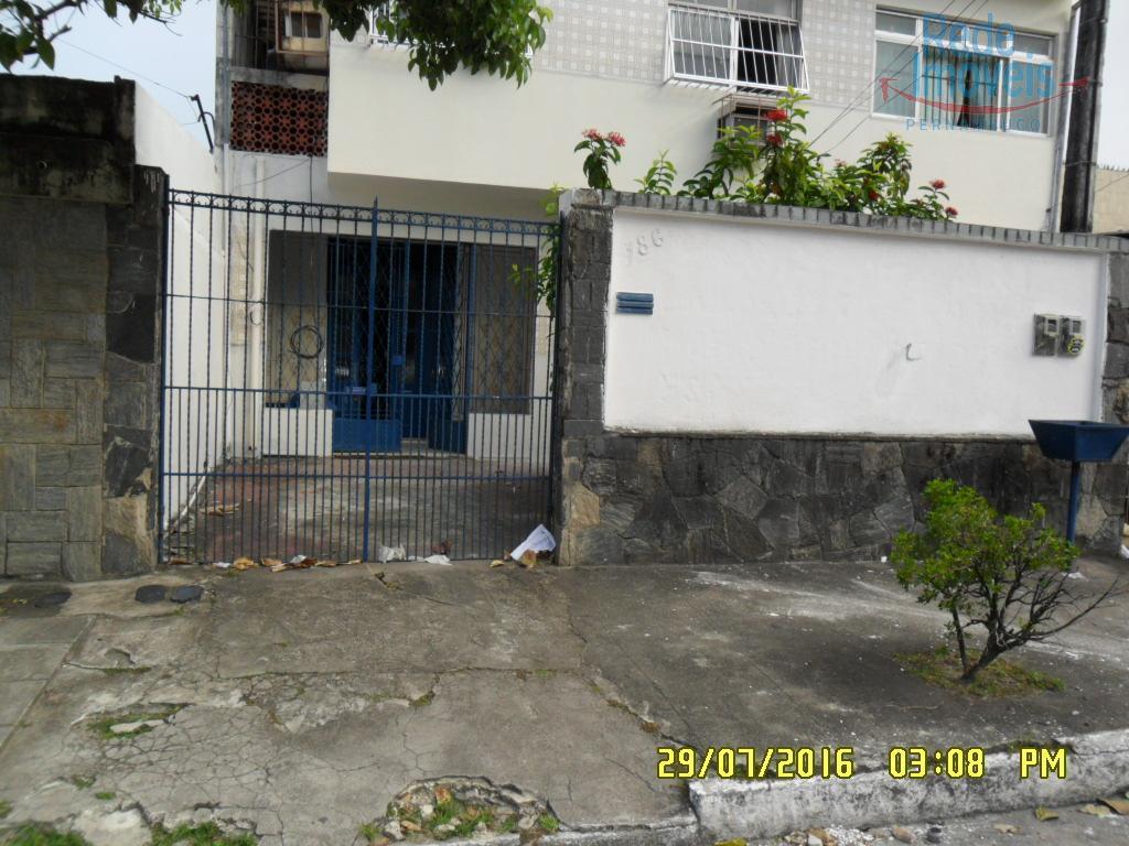 Casa  residencial para locação, Encruzilhada, Recife.