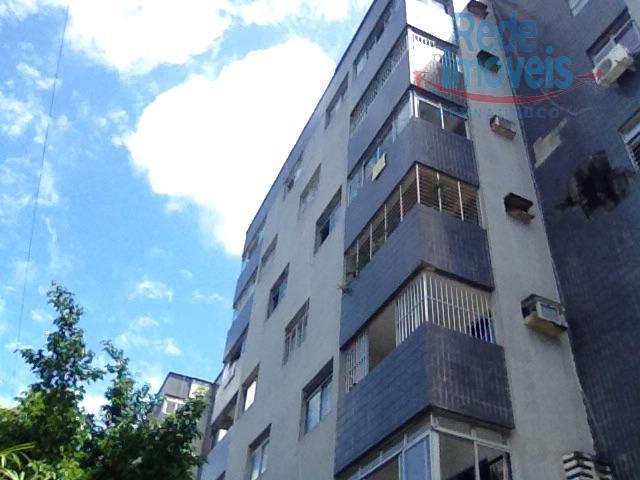 Apartamento residencial para venda e locação, Aflitos, Recife.