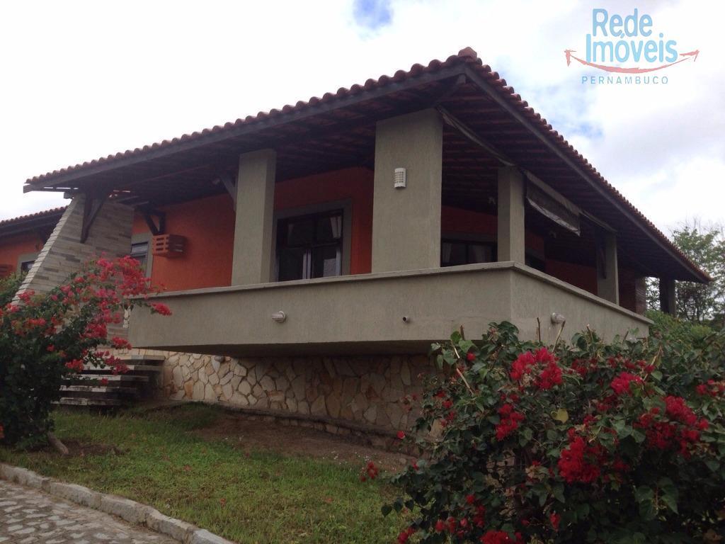 Casa residencial à venda, Centro, Gravatá.