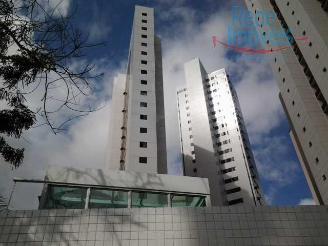 Apartamento residencial para venda e locação, Parnamirim, Recife - AP0937.