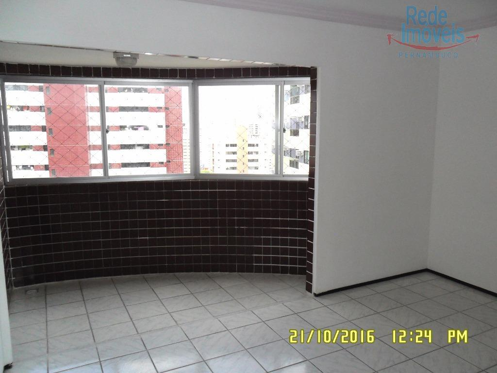 Apartamento residencial para venda e locação, Parnamirim, Recife - AP0948.