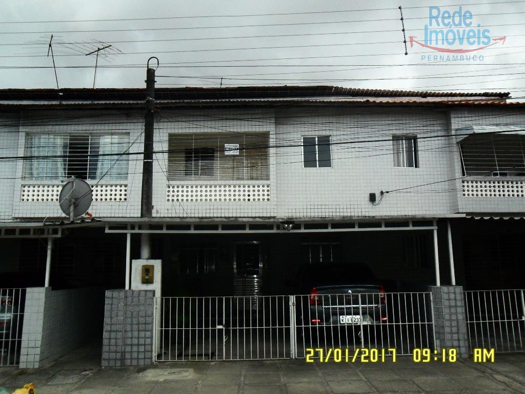Apartamento residencial para locação, Casa Amarela, Recife - AP0345.