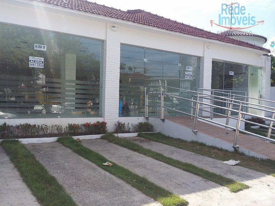 Casa residencial para locação, Santana, Recife.