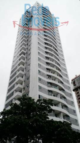 Apartamento residencial à venda, Candeias, Jaboatão dos Guararapes - AP1111.
