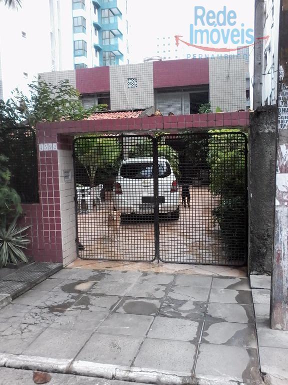 Casa residencial para venda e locação, Candeias, Jaboatão dos Guararapes - CA0202.