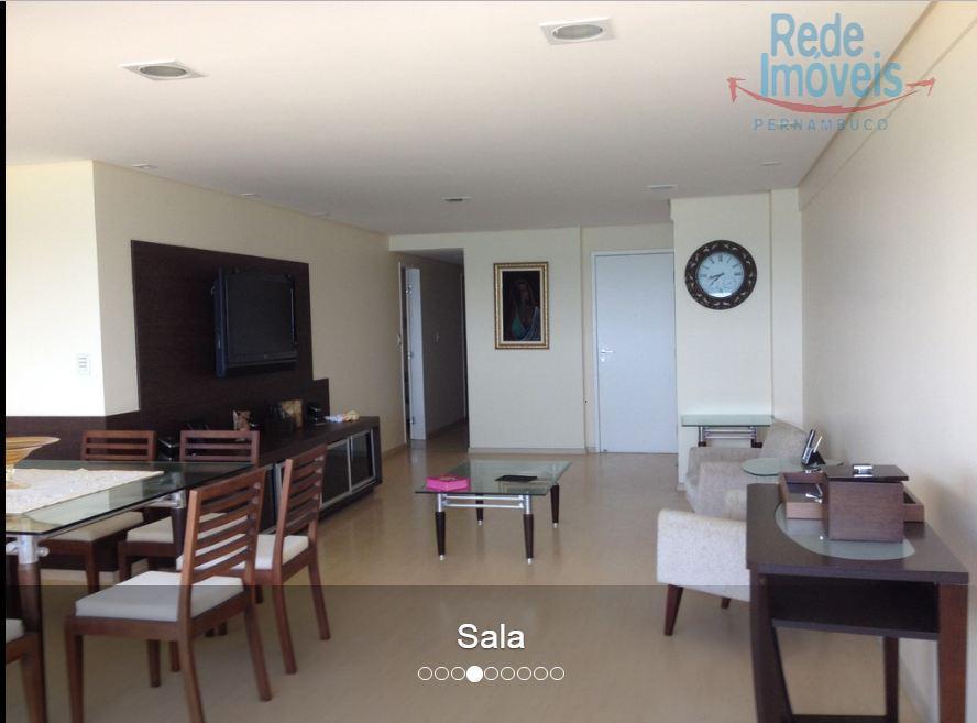 Apartamento residencial à venda, Candeias, Jaboatão dos Guararapes - AP0149.