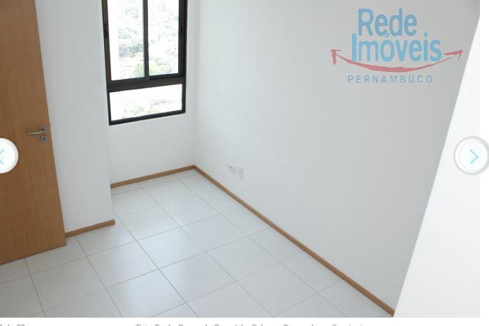 Apartamento residencial à venda, Rosarinho, Recife - AP0457.