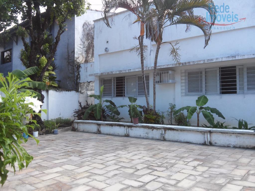 Casa comercial à venda, Torreão, Recife.