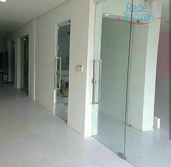 Sala comercial para locação, Torre, Recife.