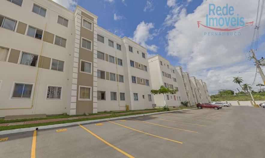 Apartamento residencial para venda e locação, Engenho Velho, Jaboatão dos Guararapes.