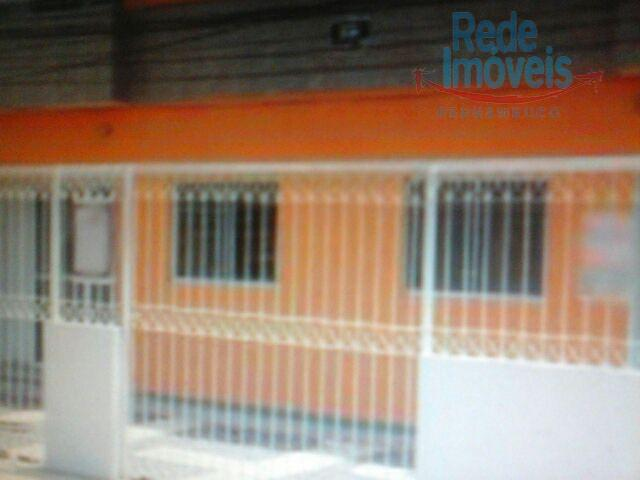 Apartamento residencial para locação, Pau Amarelo, Paulista.