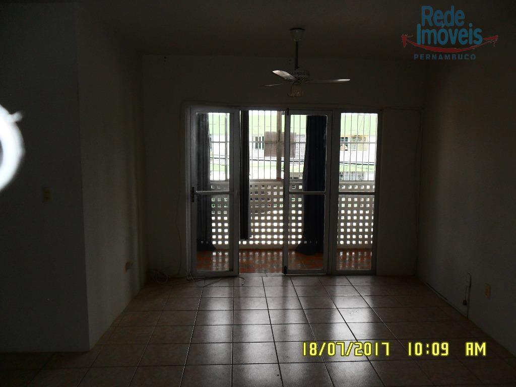 Apartamento residencial à venda, Candeias, Jaboatão dos Guararapes - AP1246.