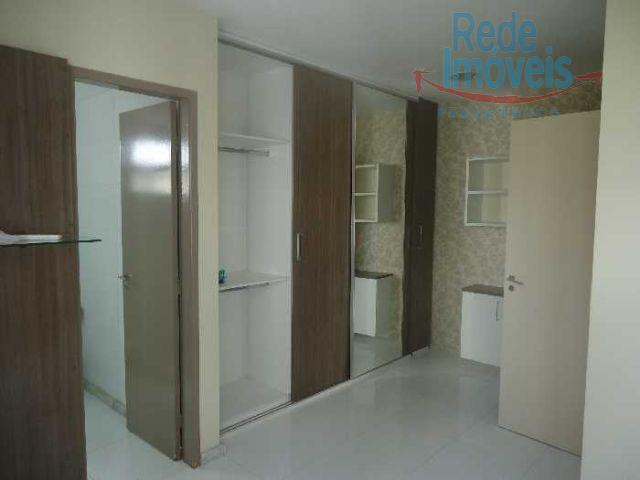 Apartamento residencial à venda, Rosarinho, Recife - AP0025.