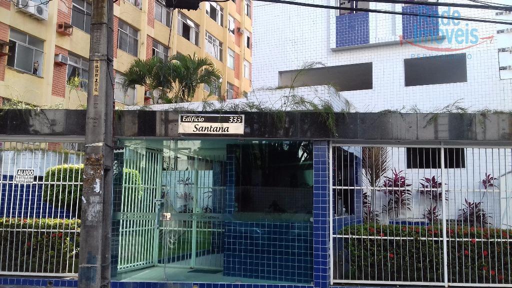 Apartamento residencial para locação, Aflitos, Recife - AP0031.