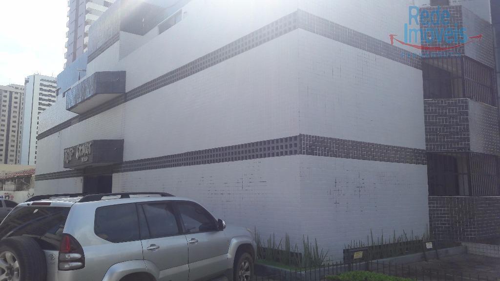Sala comercial à venda, Piedade, Jaboatão dos Guararapes.