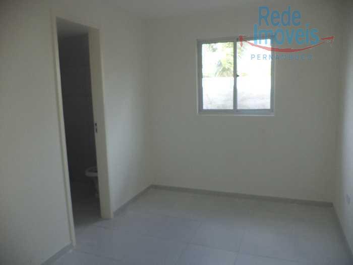 Casa residencial à venda, Cordeiro, Recife.