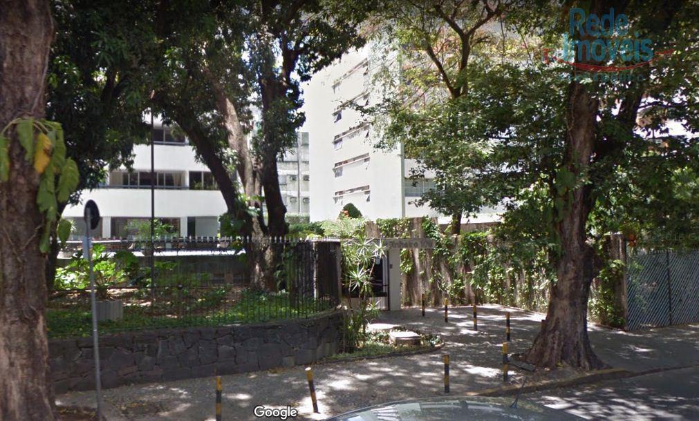 Apartamento residencial à venda no Espinheiro, Recife.