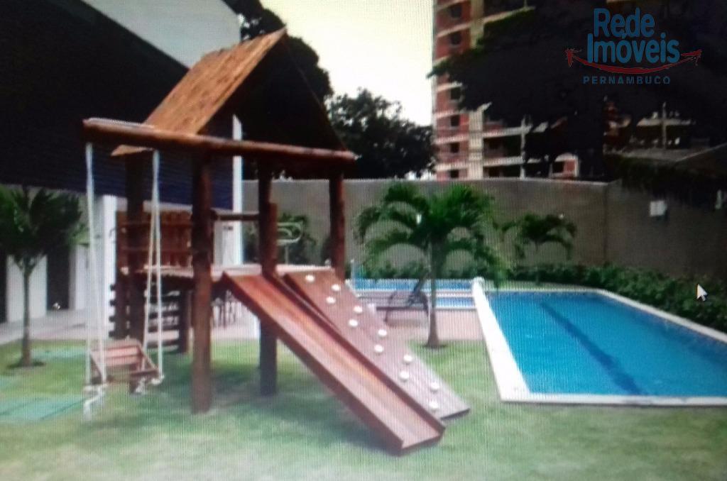 Apartamento residencial à venda, Rosarinho, Recife - AP0006.