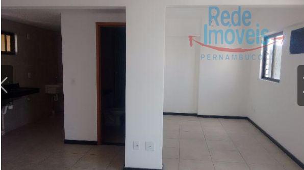 FLAT/STUDIO À VENDA, PARNAMIRIM, PRÓXIMO AO PLAZA SHOPING, RECIFE.