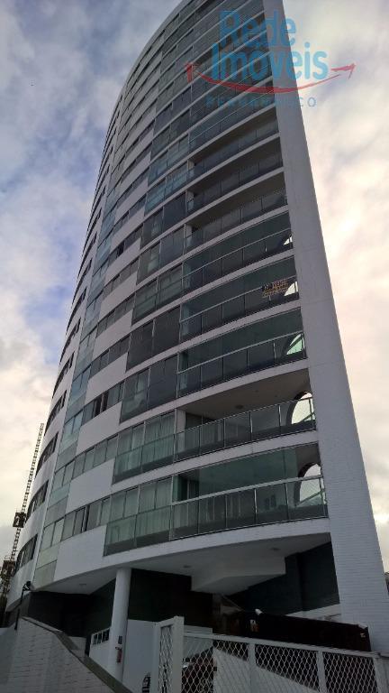 Apartamento a venda, 4 suites, 4 vagas, 1 por andar, Parnamirim, Recife.