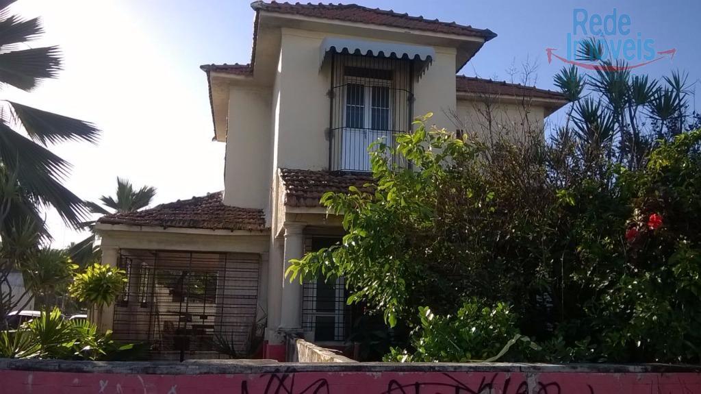 Casa residencial à venda, Varadouro, Olinda.