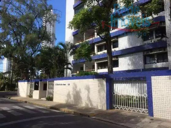 Apartamento residencial para locação, Parnamirim, Recife.
