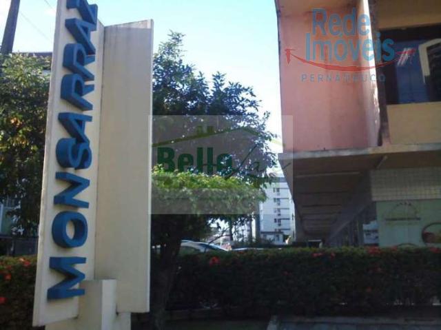 Loja comercial à venda, Casa Amarela, Recife.