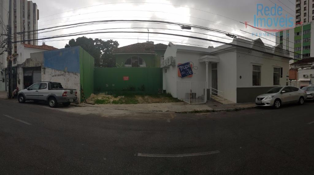 Loja comercial para locação, Graças, Recife.