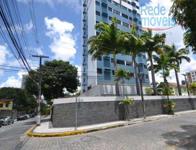 Apartamento residencial para venda e locação, Parnamirim, Recife.