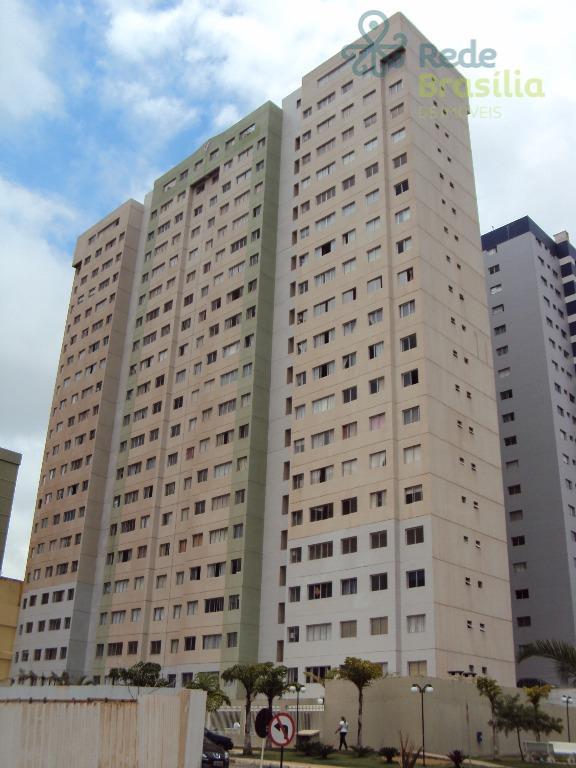 ÁGUAS CLARAS - RUA 05 SUL - ED. JOSÉ MARIA RIBEIRO