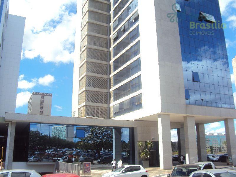 Sala comercial à venda, Asa Sul, Brasília - SA0001.