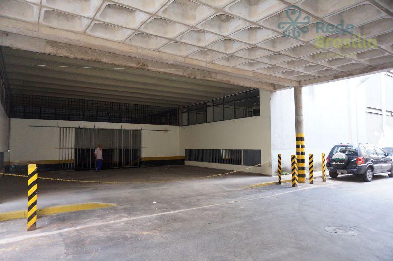SCS 04 Prédio Comercial 6.300 m² Priv. !!!