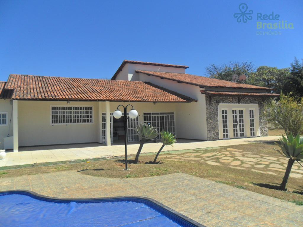 Exclusivo !! Smpw Qd 22 , 4 quartos, piscina, Park Way