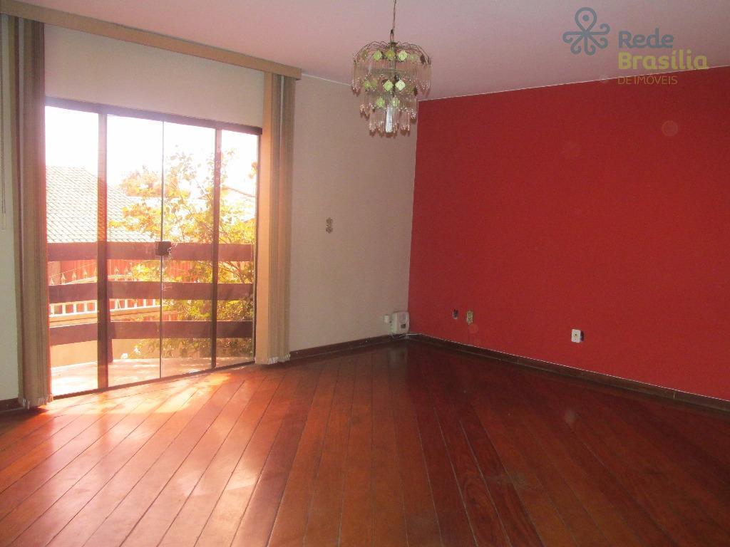 QR 401, Casa Residencial à venda, Samambaia Norte