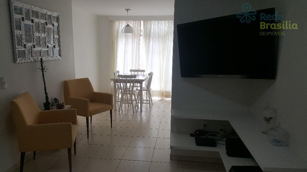 Apartamento 2 quartos - Guará I