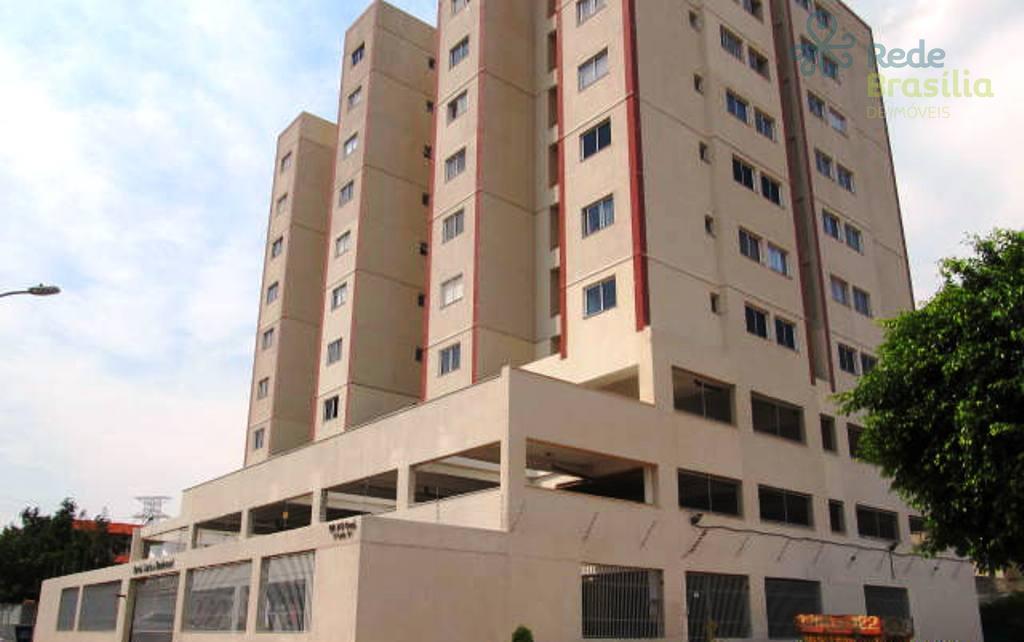 Apartamento quitado ou ágio na Samambaia Norte, QR 212