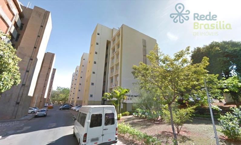 Apartamento, Asa Sul, SQS 213 BLOCO G