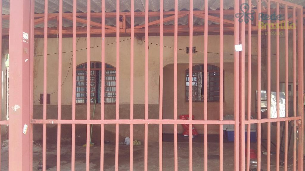 Casa com ótima localização , Samambaia Sul, Samambaia.