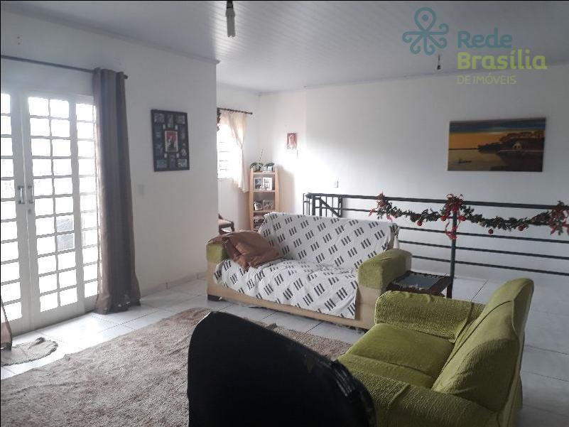 Casa 4 quartos, 2 suíte, Samambaia Norte, Samambaia - CA1585