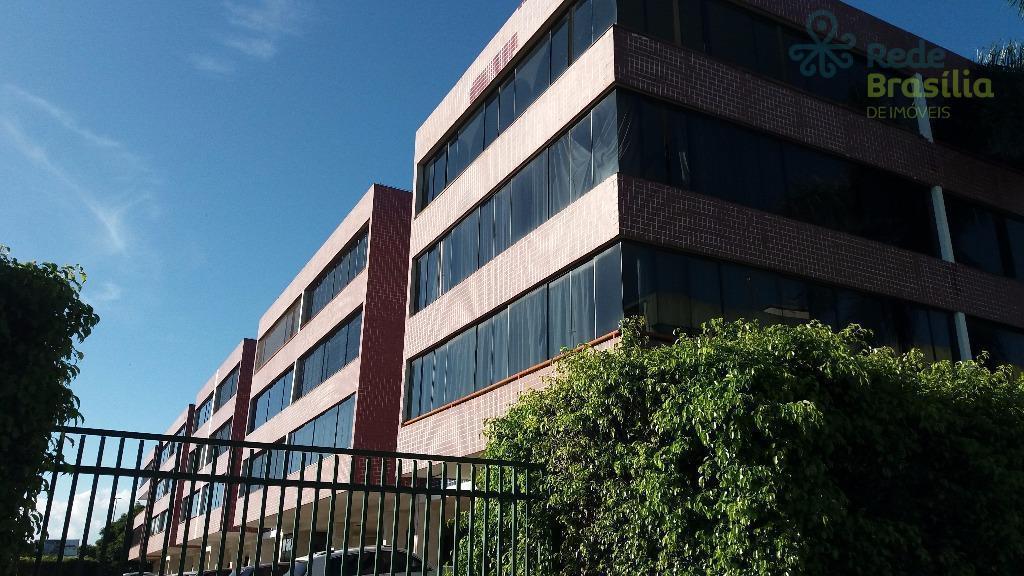 San Juan, Apartamento  02 Quartos Nascente Vista Livre- Guara I