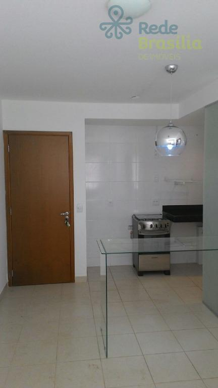 Residencial Vitoria, apartamento 01 quartos , Samambaia Norte.