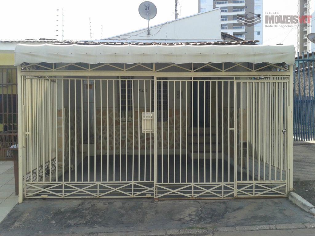 Casa residencial à venda, Goiabeiras, Cuiabá.